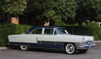 1955 Packard Patrician #1