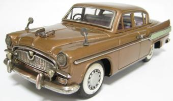 1960 Toyota Crown #1