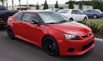 2013 Scion Tc #1