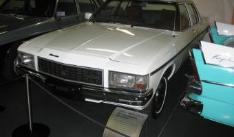 1979 Holden Kingswood #1