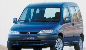 1998 Citroen Berlingo #1