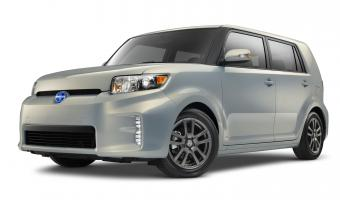2014 Scion Xb #1