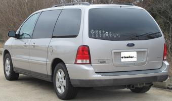 2005 Ford Freestar #1