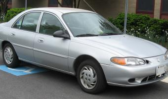 1997 Ford Tracer #1