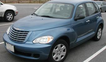 2006 Chrysler Pt Cruiser #1