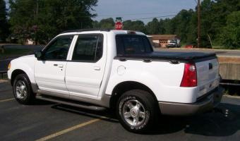 2003 Ford Explorer Sport Trac #1