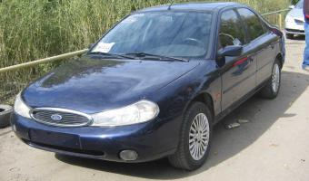 1999 Ford Mondeo #1