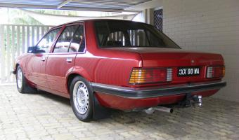 1982 Holden Commodore #1