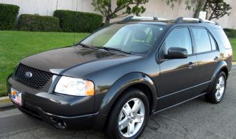 2007 Ford Freestyle #1