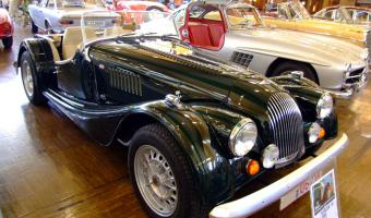 2006 Morgan Plus 8 #1