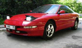 1997 Ford Probe #1