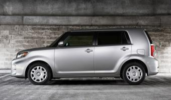 2011 Scion Xb #1