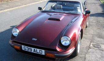TVR S2 #1