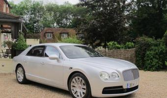 2015 Bentley Flying Spur #1