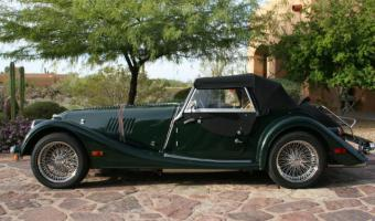 2005 Morgan Roadster #1