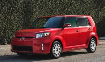 2013 Scion Xb #1