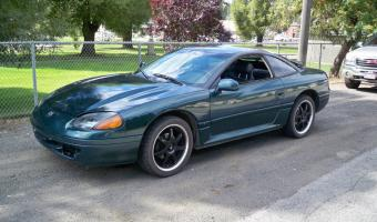 1994 Dodge Stealth #1