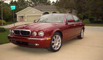 2004 Jaguar Xj-series #1