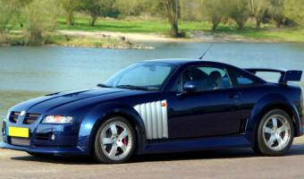 2005 MG XPower #1