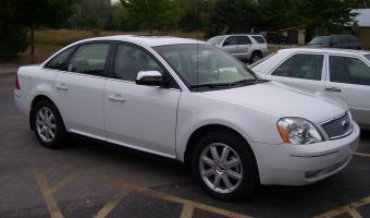 2006 Ford Five Hundred #1