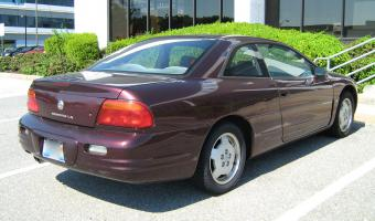 1996 Chrysler Sebring #1