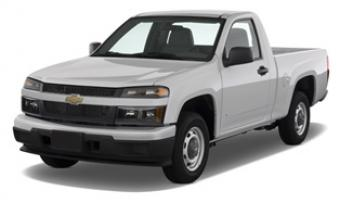 2008 Chevrolet Colorado #1