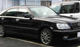 2003 Toyota Crown #1