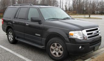 2008 Ford Expedition #1