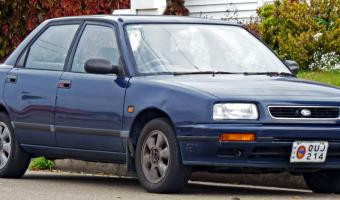 1997 Daihatsu Applause #1