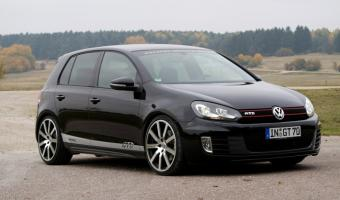 Volkswagen Golf #1