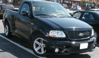 Ford F-150 Svt Lightning #1