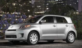 2012 Scion Xd #1