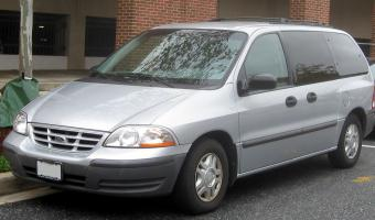 2000 Ford Windstar #1