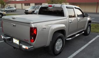 2005 GMC Canyon #1