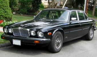1996 Jaguar Xj-series #1