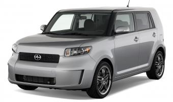 2010 Scion Xb #1