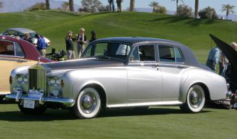 1965 Rolls royce Silver Cloud #1