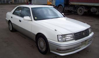 1996 Toyota Crown #1