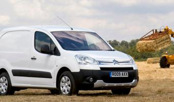 2011 Citroen Berlingo #1