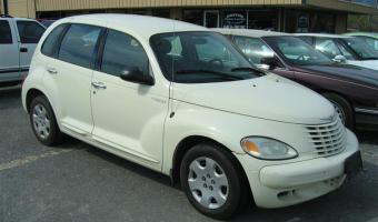 2004 Chrysler Pt Cruiser #1