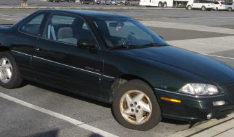1995 Pontiac Grand Am #1