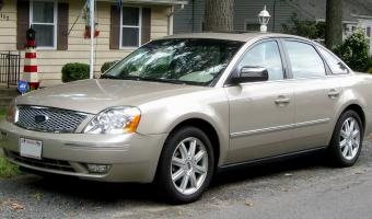 Ford Five Hundred #1