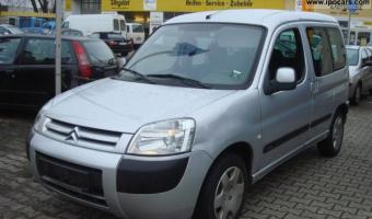 2004 Citroen Berlingo #1