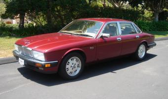 1994 Jaguar Xj-series #1