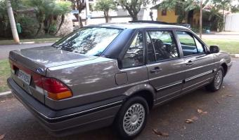 1994 Ford Versailles #1