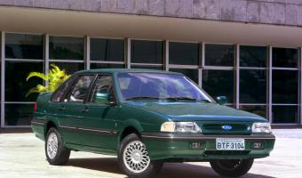 Ford Versailles #1