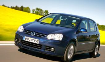 2005 Volkswagen Golf #1