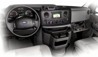 2010 Ford E-series Van #1
