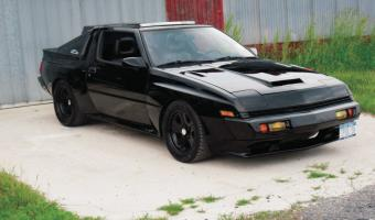 Chrysler Conquest #1
