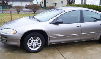 1999 Dodge Intrepid #1